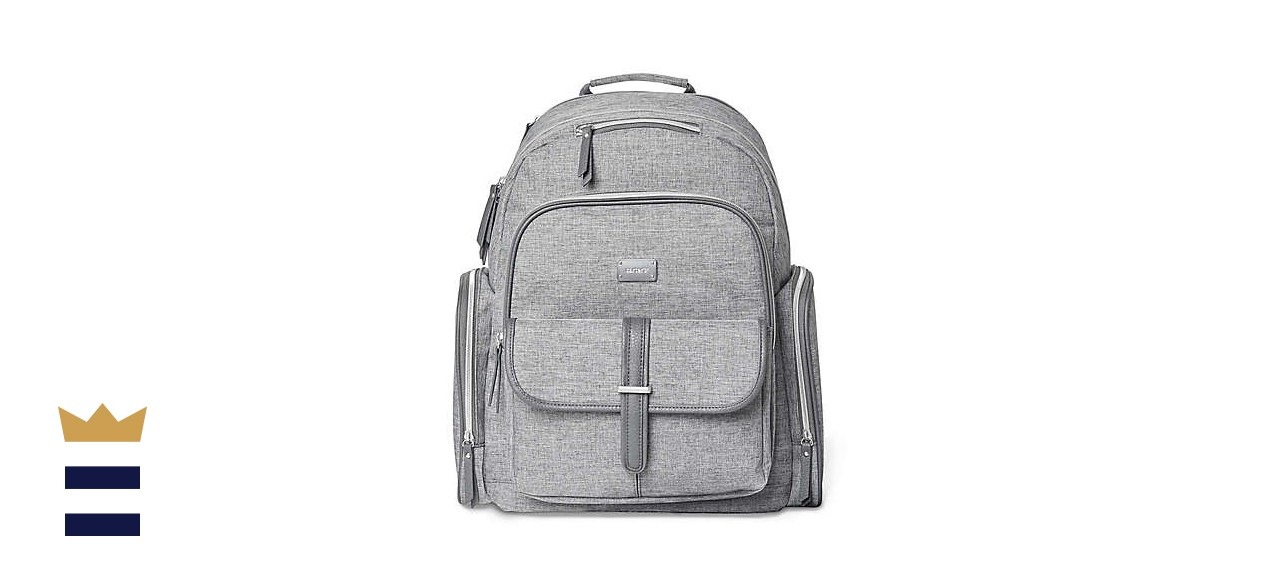 Carter's Stow Away Diaper Bag Backpack