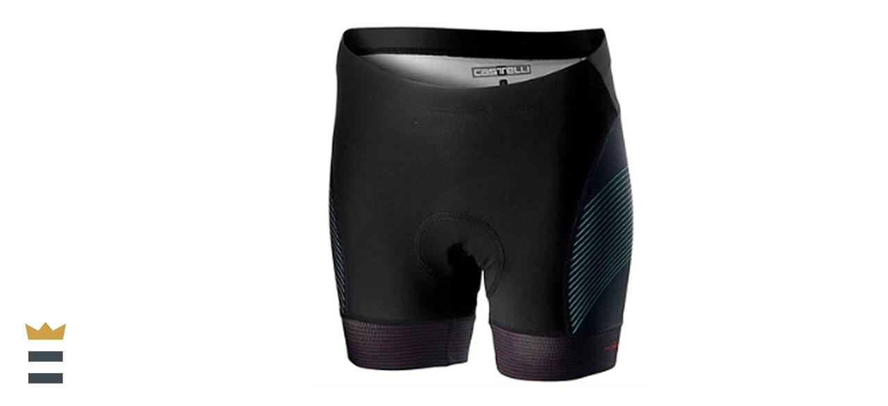 Castelli Women's Free Tri Shorts