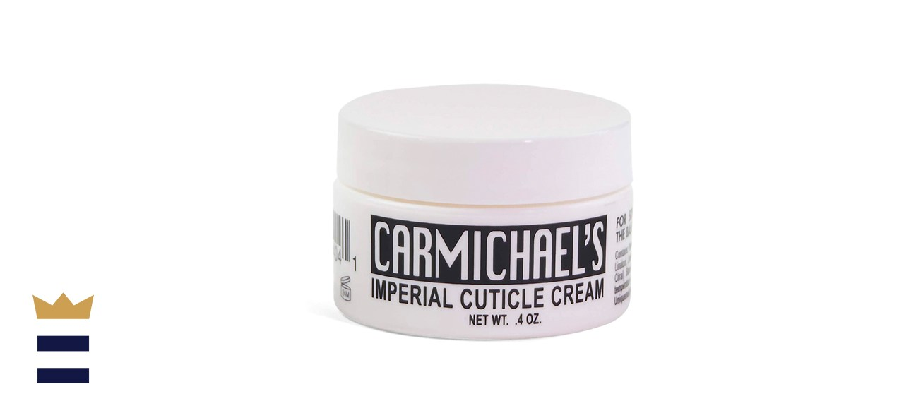 Caswell-Massey Carmichael's Nail Strengthener Cuticle Cream