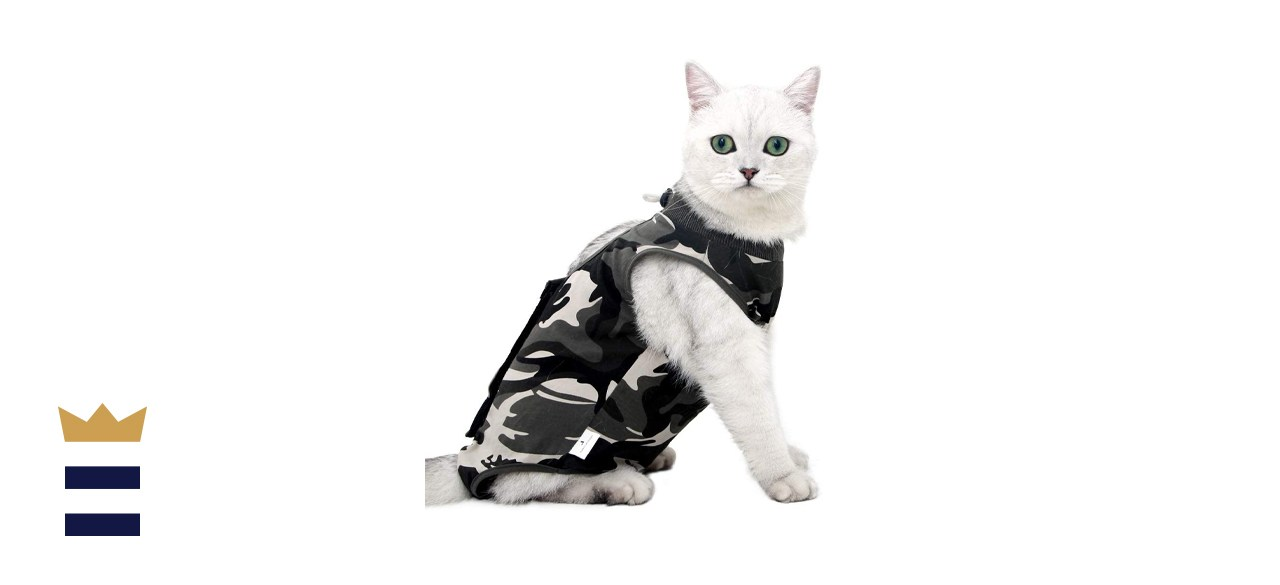Cat Professional Recovery Suit