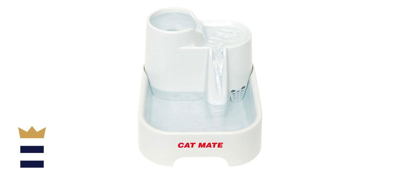 Cat Mate 3-Level Pet Fountain