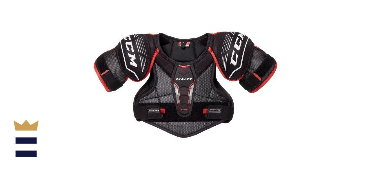 CCM® Senior Jetspeed Edge Shoulder Pads