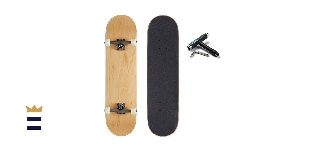 CCS Skateboard
