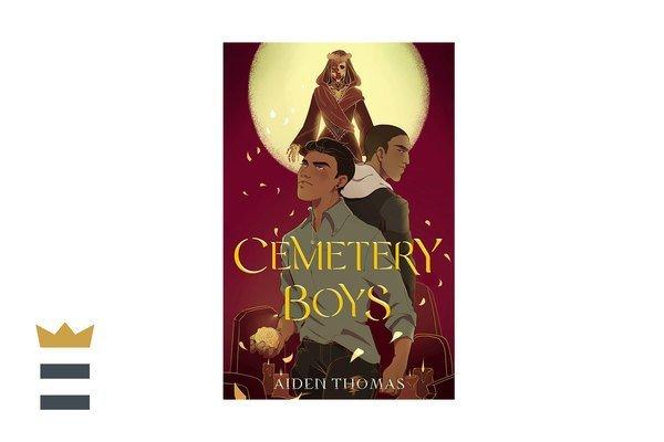 cemetary boys