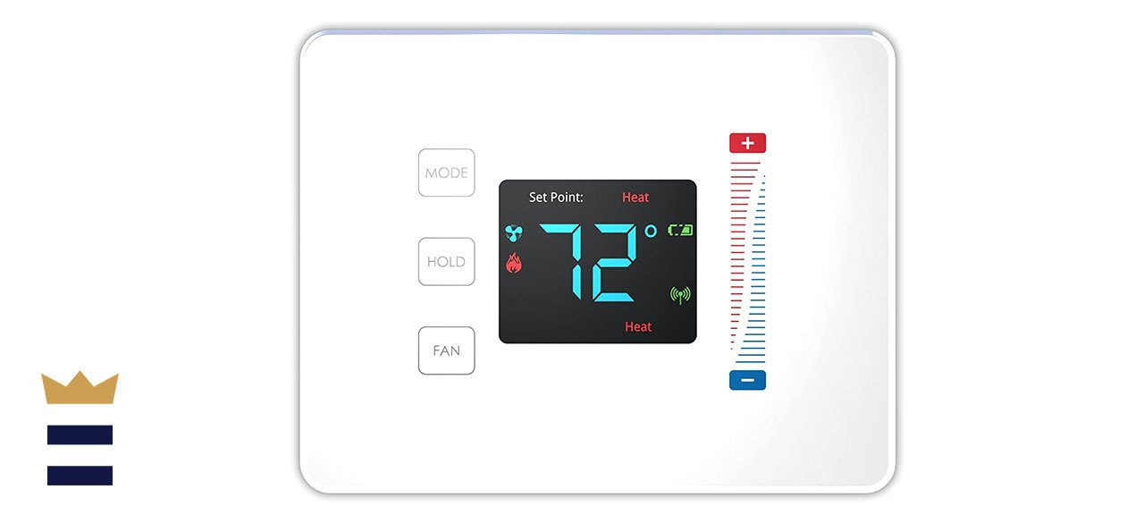 Centralite Pearl Thermostat