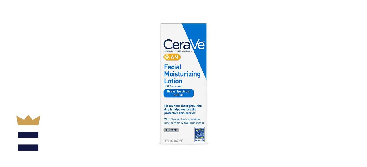 CeraVe Ultra-Light Moisturizing Lotion SPF 30