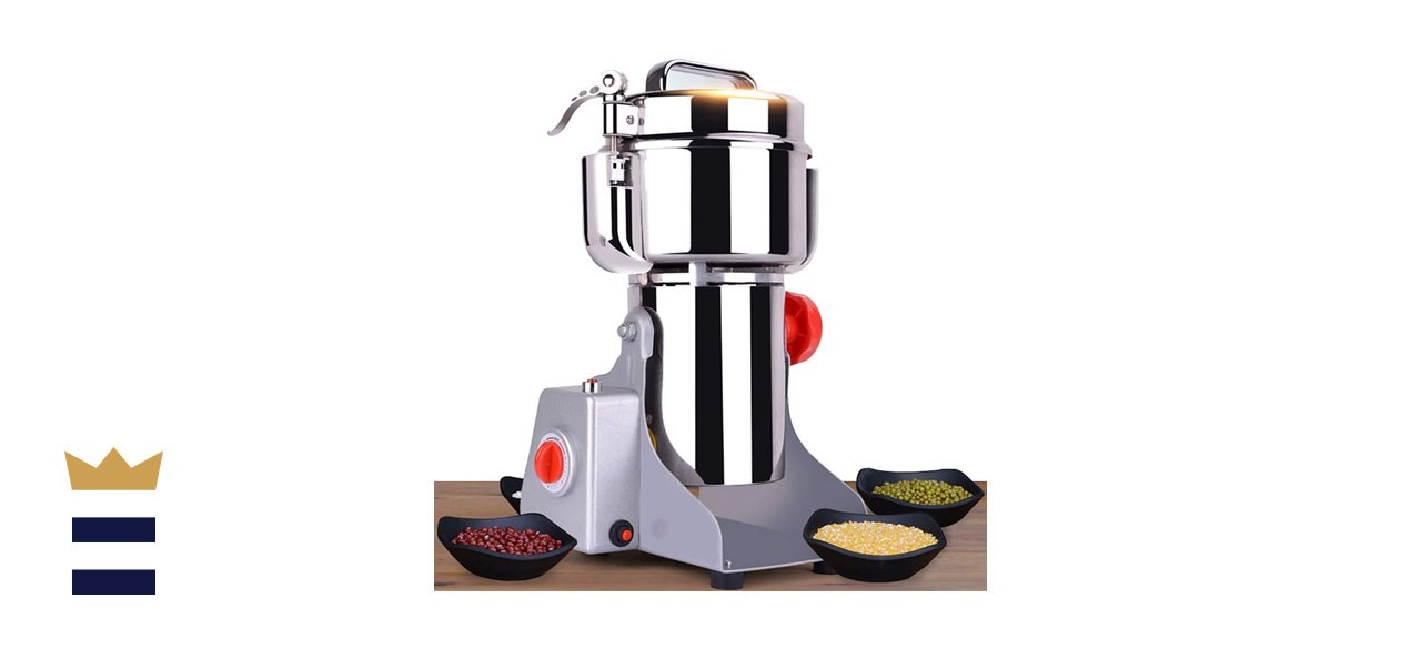 CGoldenwall Electric Grain Mill