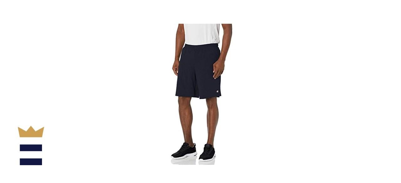Champion 9-inch Jersey Short