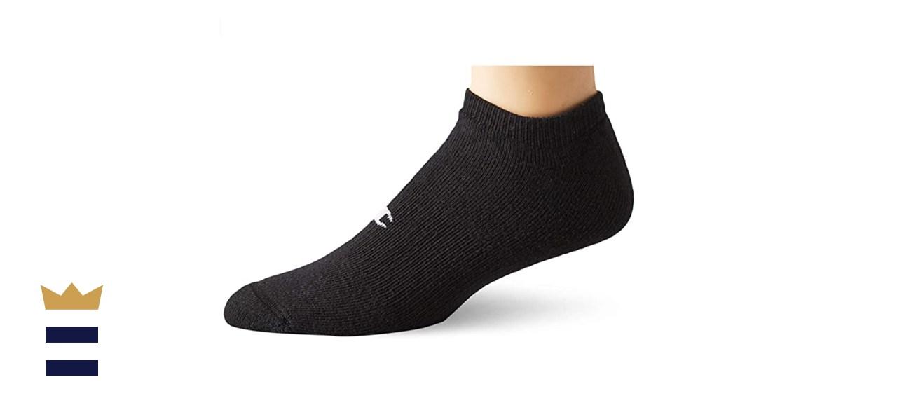 Champion Men's No-Show Socks