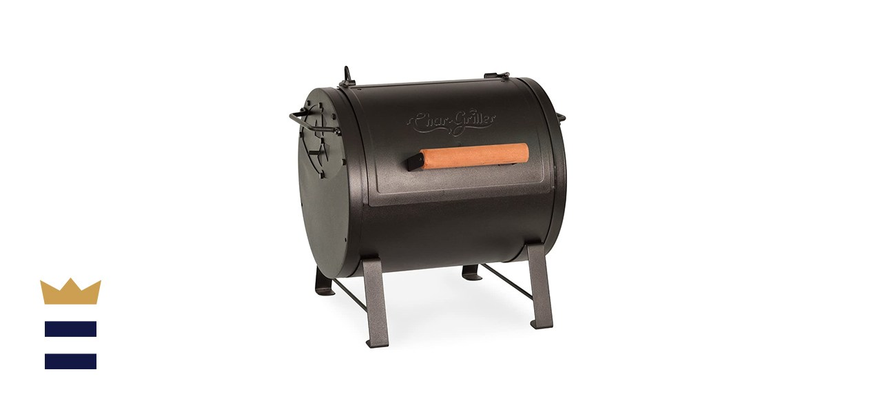 Char-Griller's Tabletop Charcoal Grill