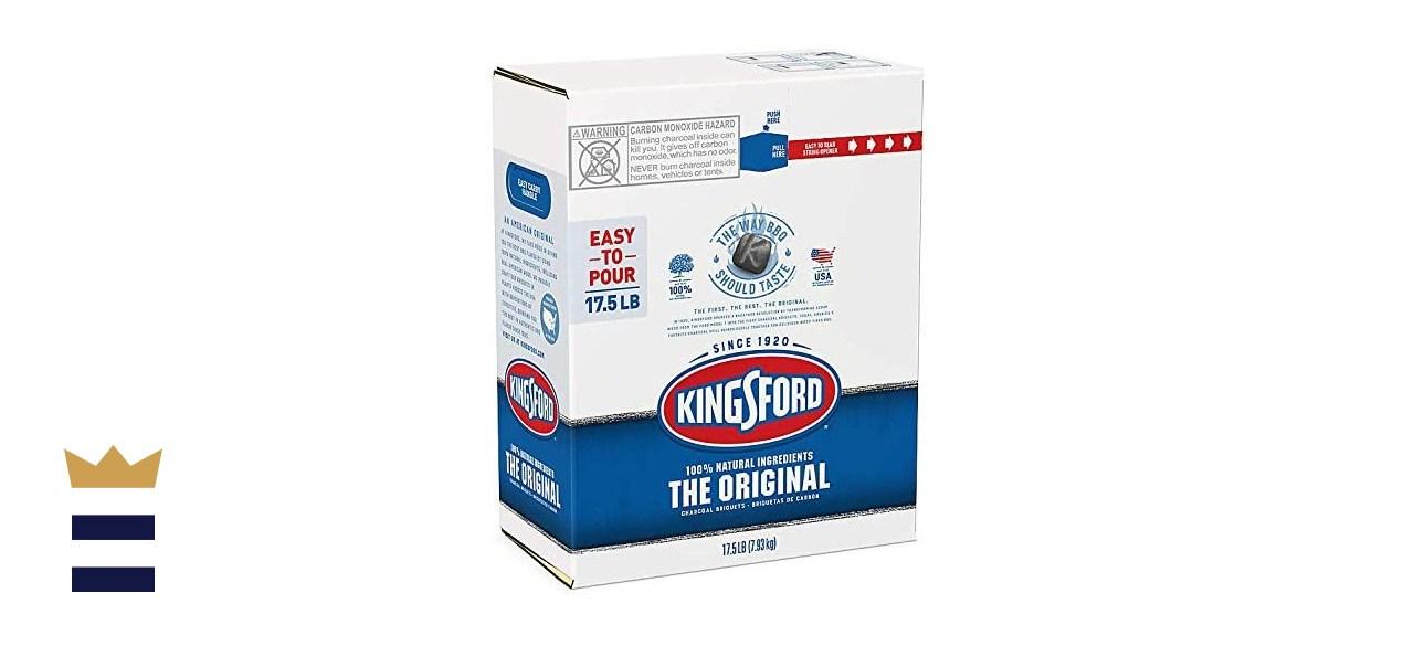 Kingsford Original Charcoal Briquettes