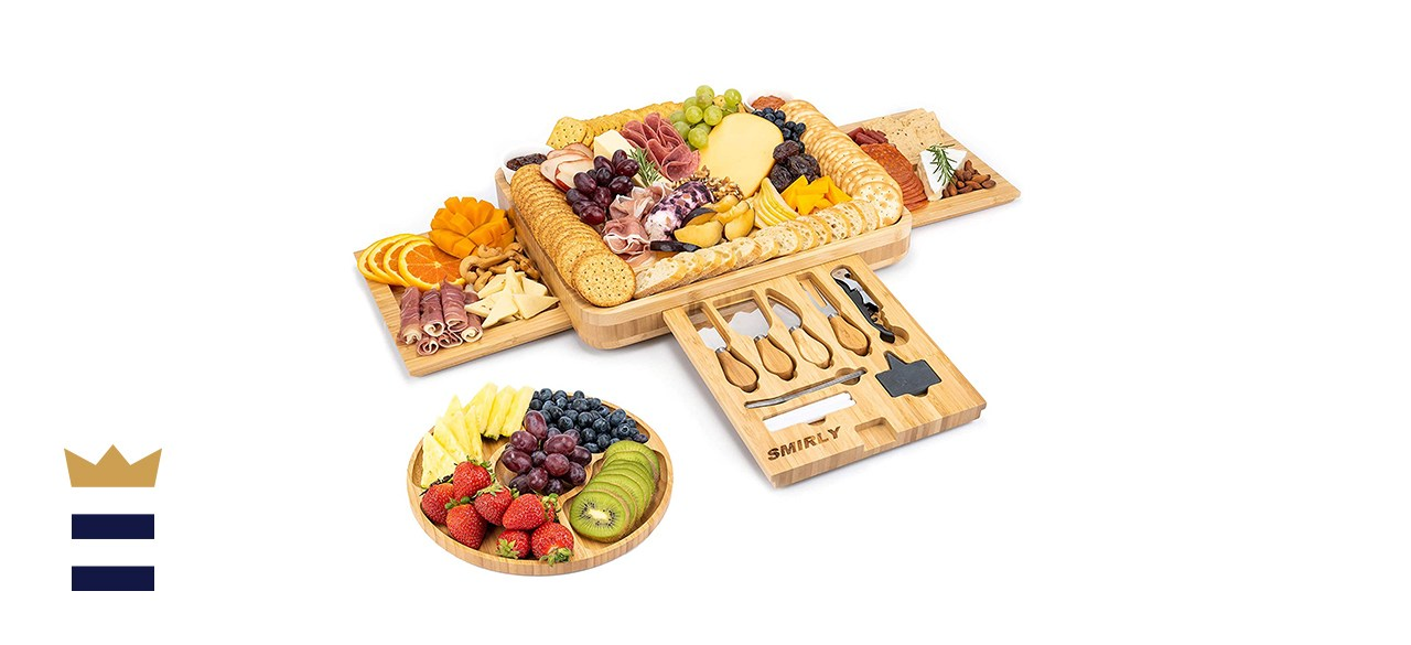 Charcuterie Platter for Wine