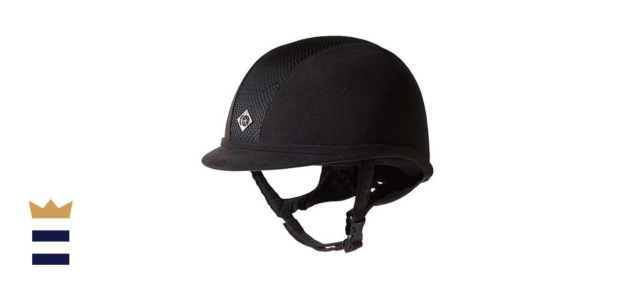 Charles Owen AYR8 Helmet Plus