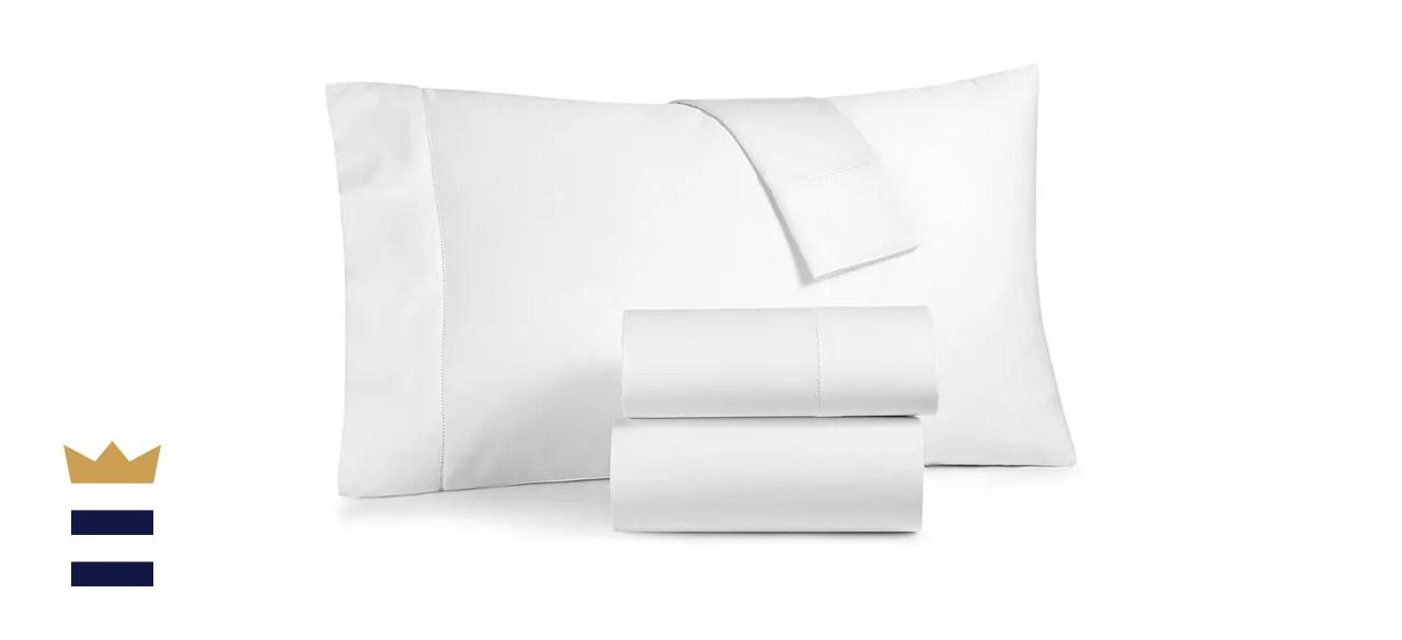 Charter Club Damask Supima Cotton Twin XL Sheet Set