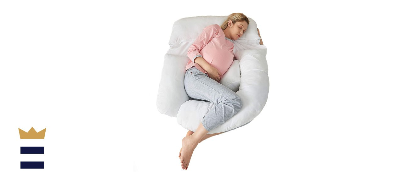 Cheer Collection U-Shaped Pillow