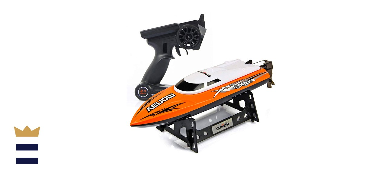 Cheerwing Venom Power Racing Boat