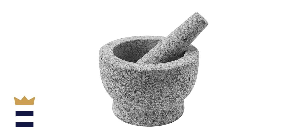 ChefSofi Mortar and Pestle Set