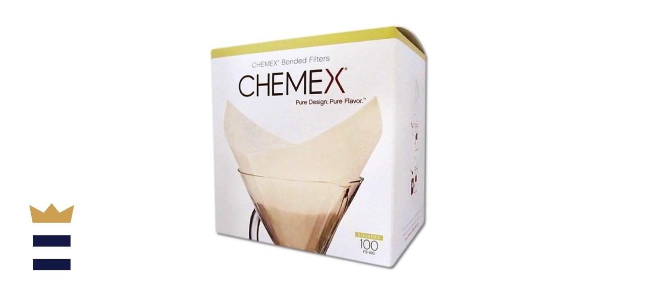 Chemex Classic Coffee Filters