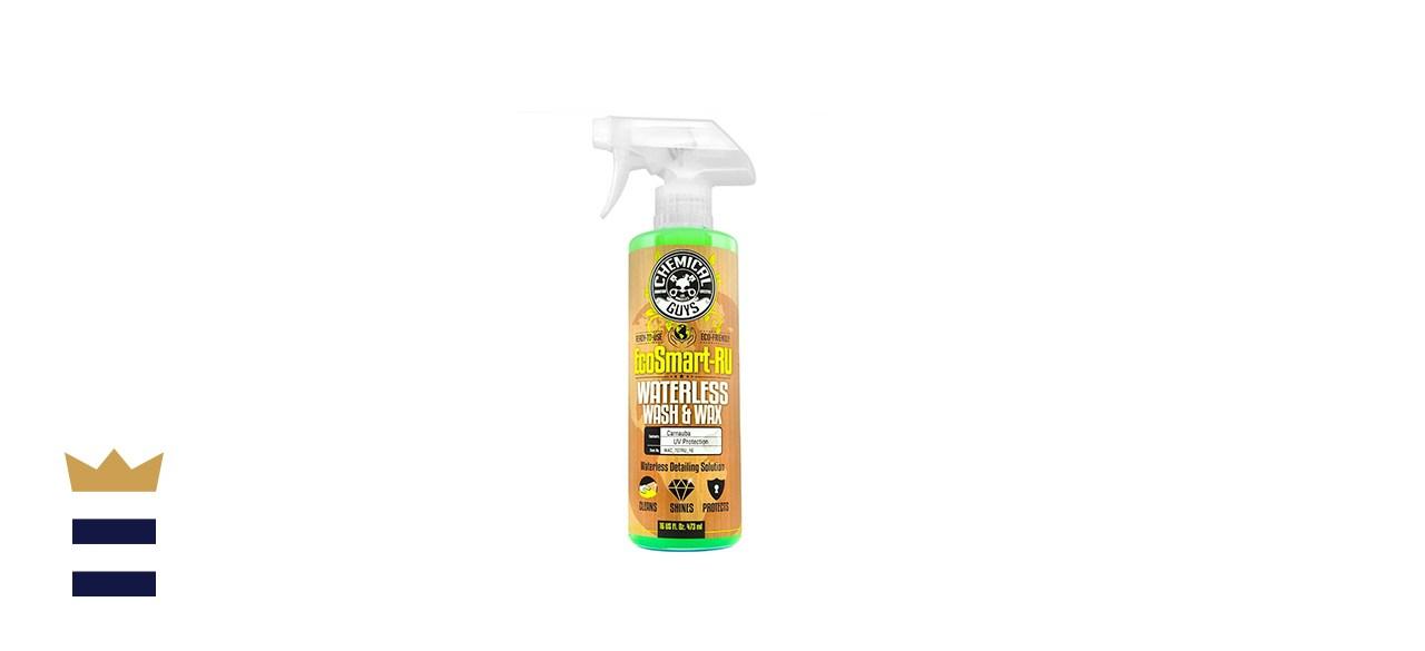 Chemical Guys EcoSmart-RU Waterless Wash and Wax