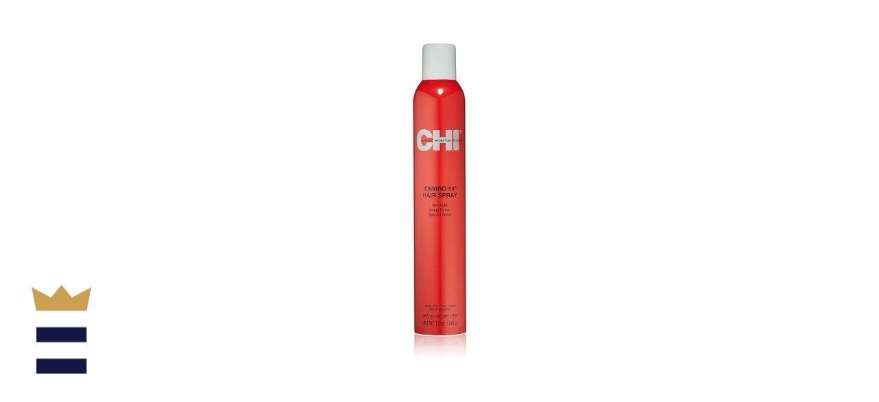 CHI's Enviro Firm Hold Hair Spray