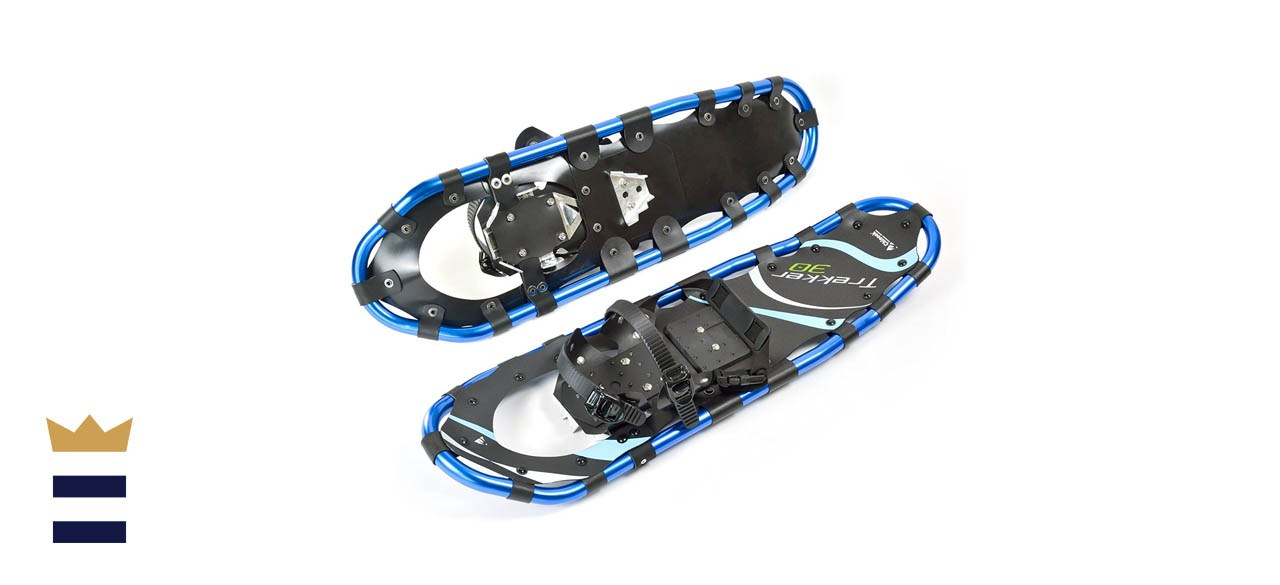 Chinook 80006 Trekker Snowshoes