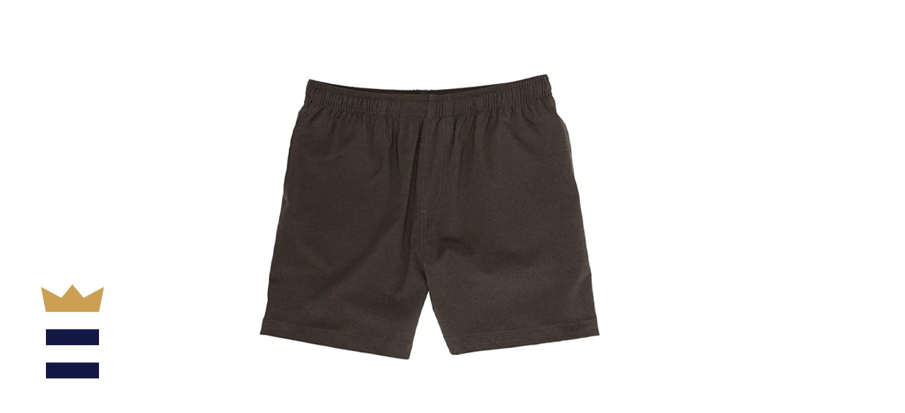 Chubbies Men_s Unlined Hybrid Athletic Shorts