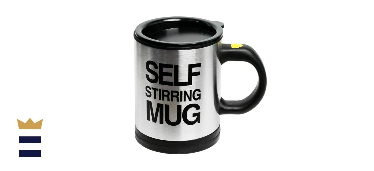 Chuzy Chef Electric Lazy Self-Stirring Mug