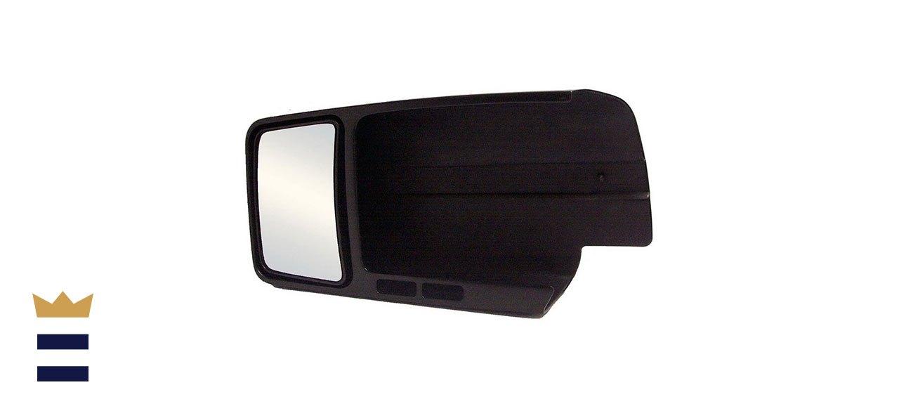 CIPA's Ford F-150 Custom Towing Mirror