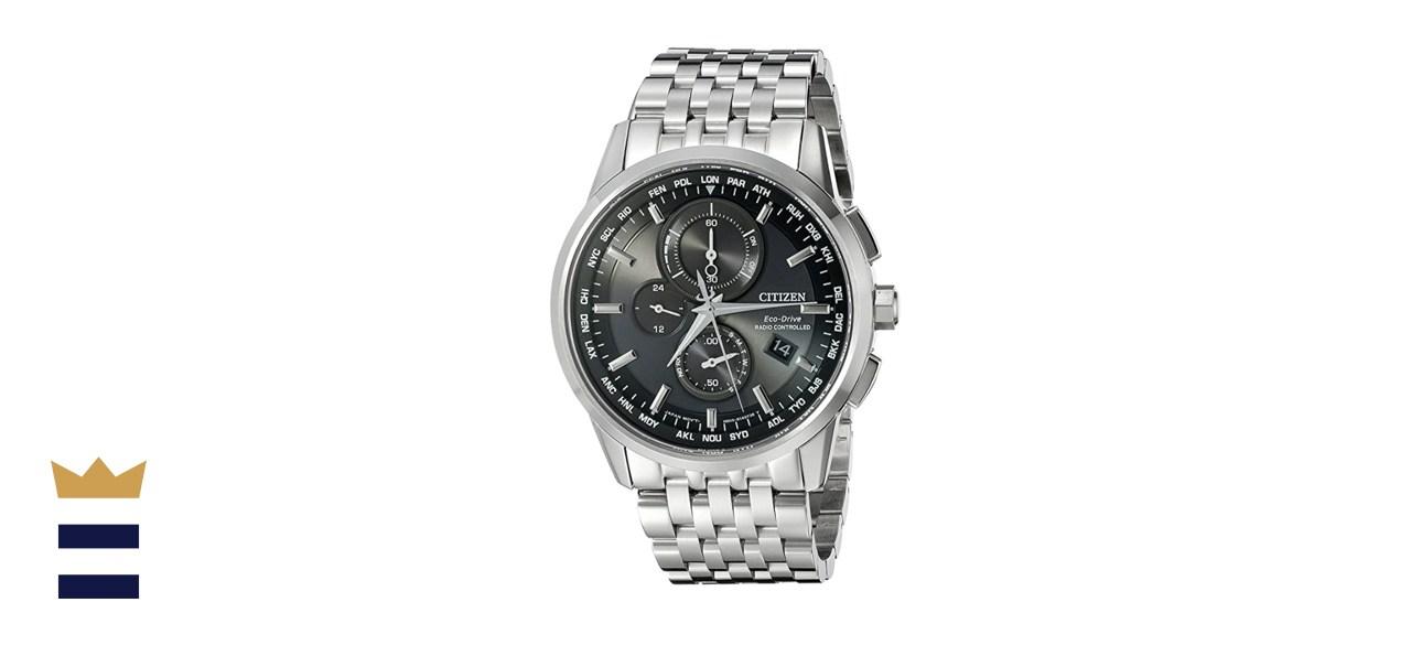 Citizen AT8110-53E World Chronograph A-T Men's Watch