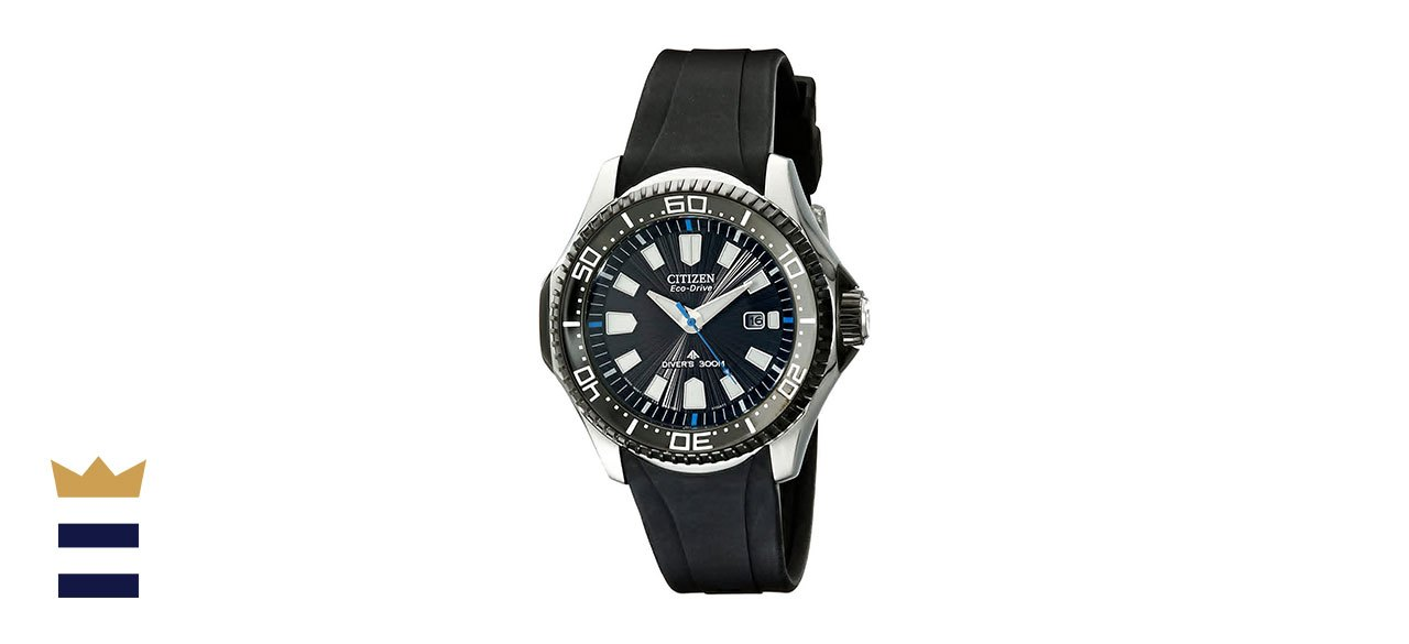 Citizen's Men's Dive Watch