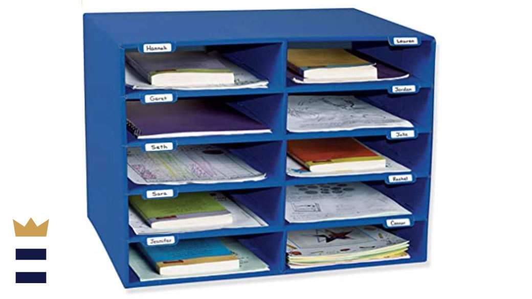 Classroom Keepers Mailbox