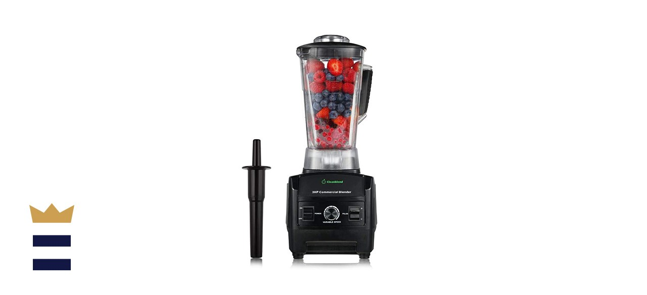 Cleanblend Commercial Blender