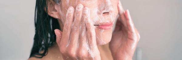 cleansing foam1