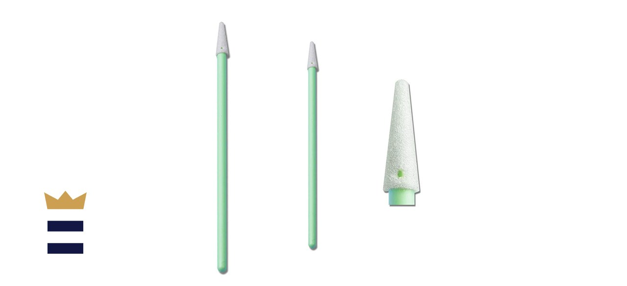 Cleansky Pointed Swabs