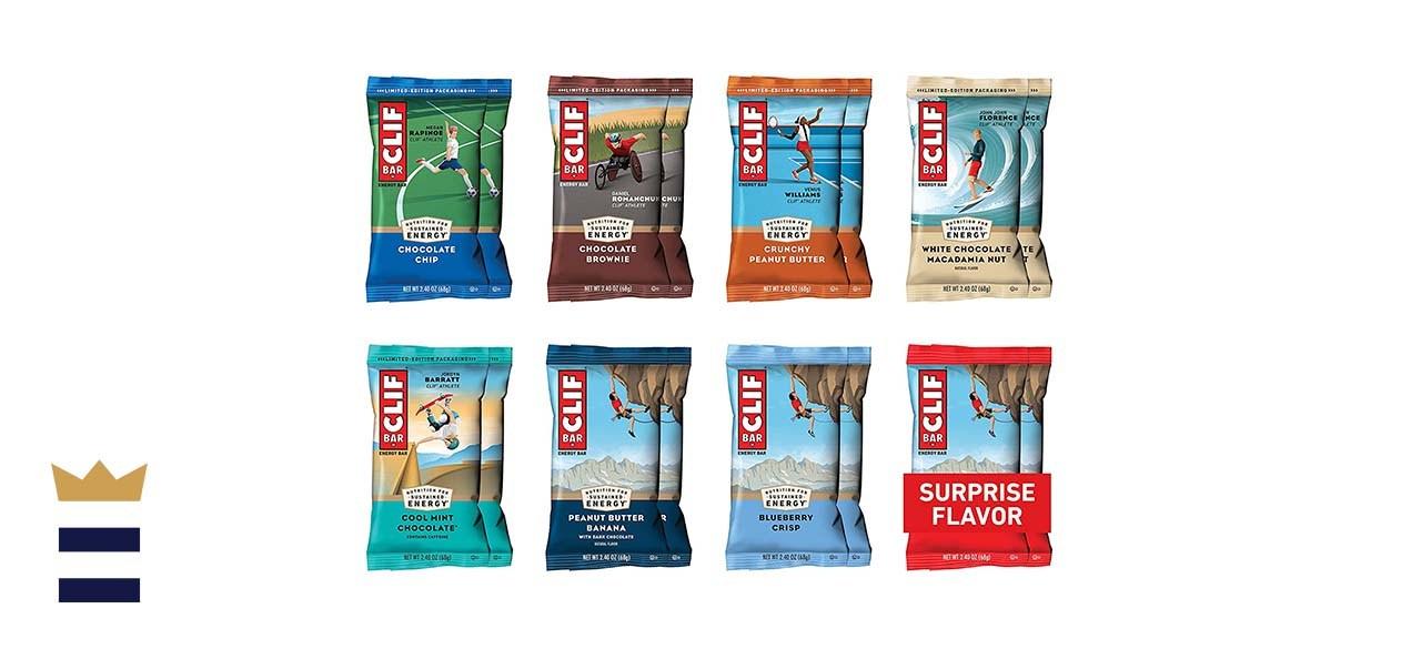 Clif Bar variety pack