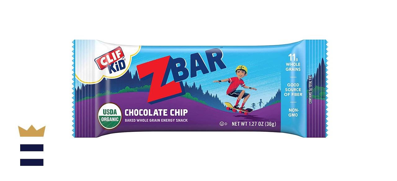 Clif Kid Z Bars