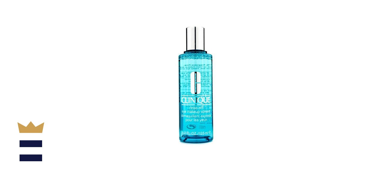 Clinique Rinse Off Eye Makeup Solvent