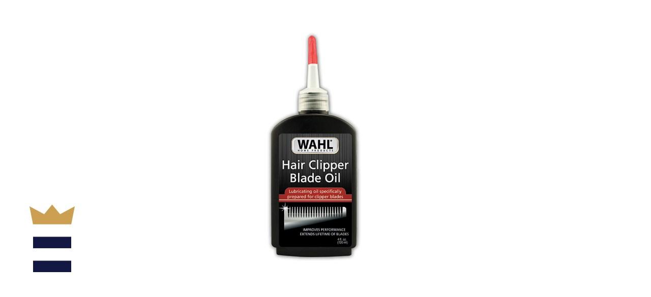 clipper blade oil
