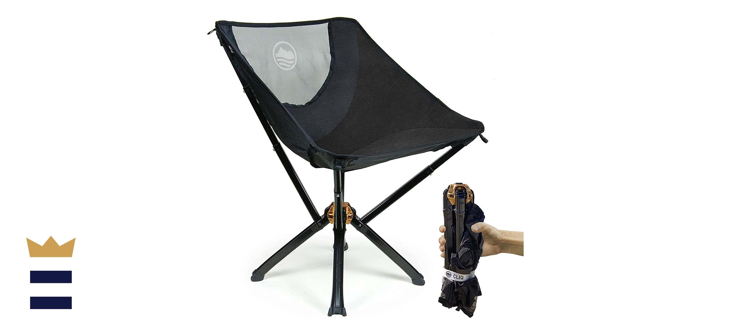 Cliq Camping Chair