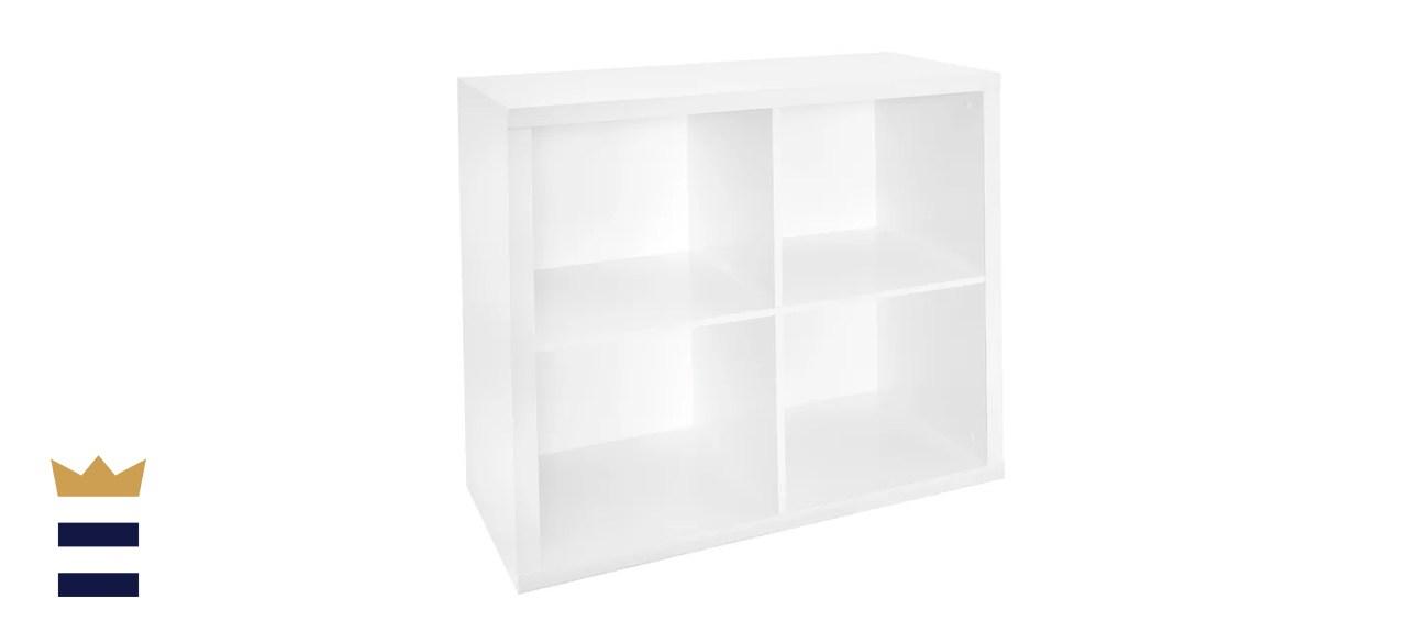 ClosetMaid White Storage Cube
