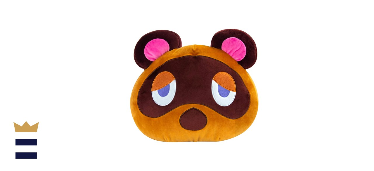 RC2 Club Mocchi Mocchi Animal Crossing 6-Inch Plush