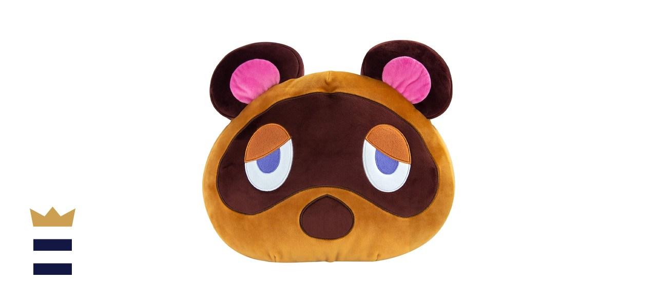 Club Mocchi Mocchi Animal Crossing Mega Plush Toy