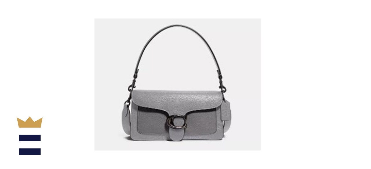 Image of a Coach handbag