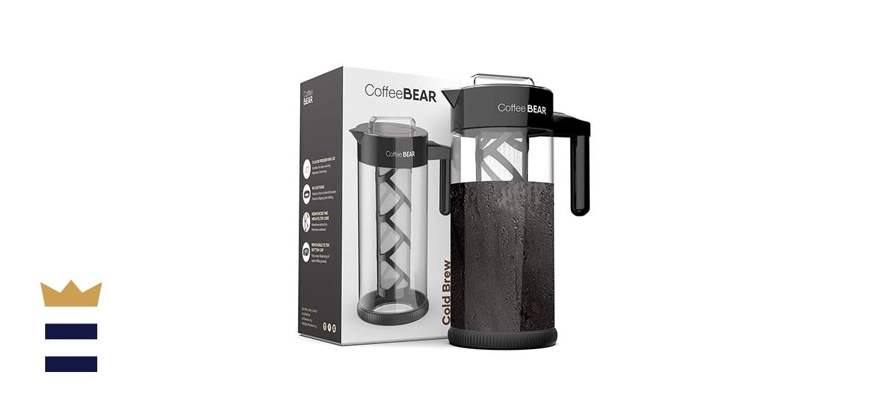 Coffee Bear Cold Brew Coffee Maker
