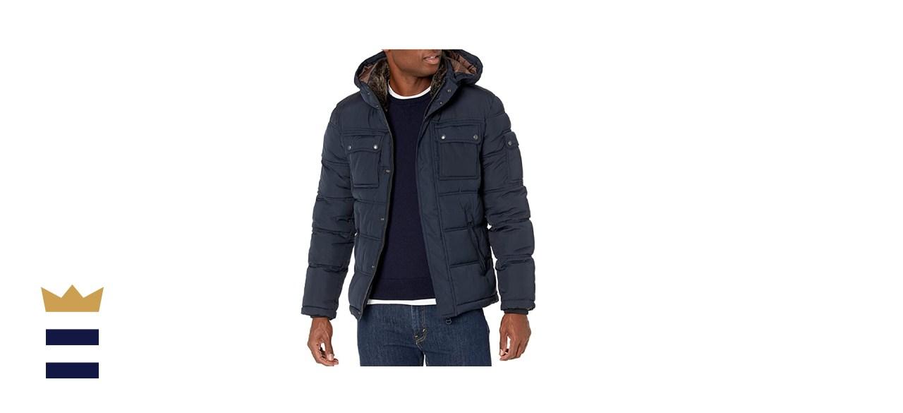 Cole Haan City Puffer Jacket