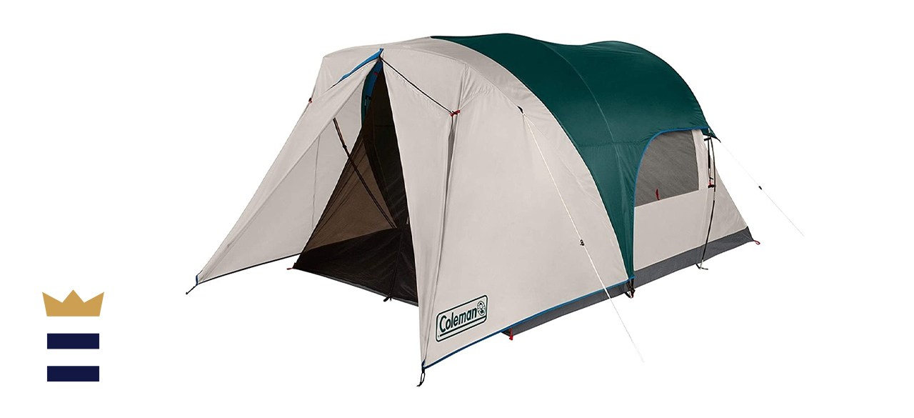 Coleman 4-Person Cabin Tent