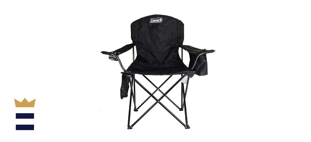 Best Coleman camping chair