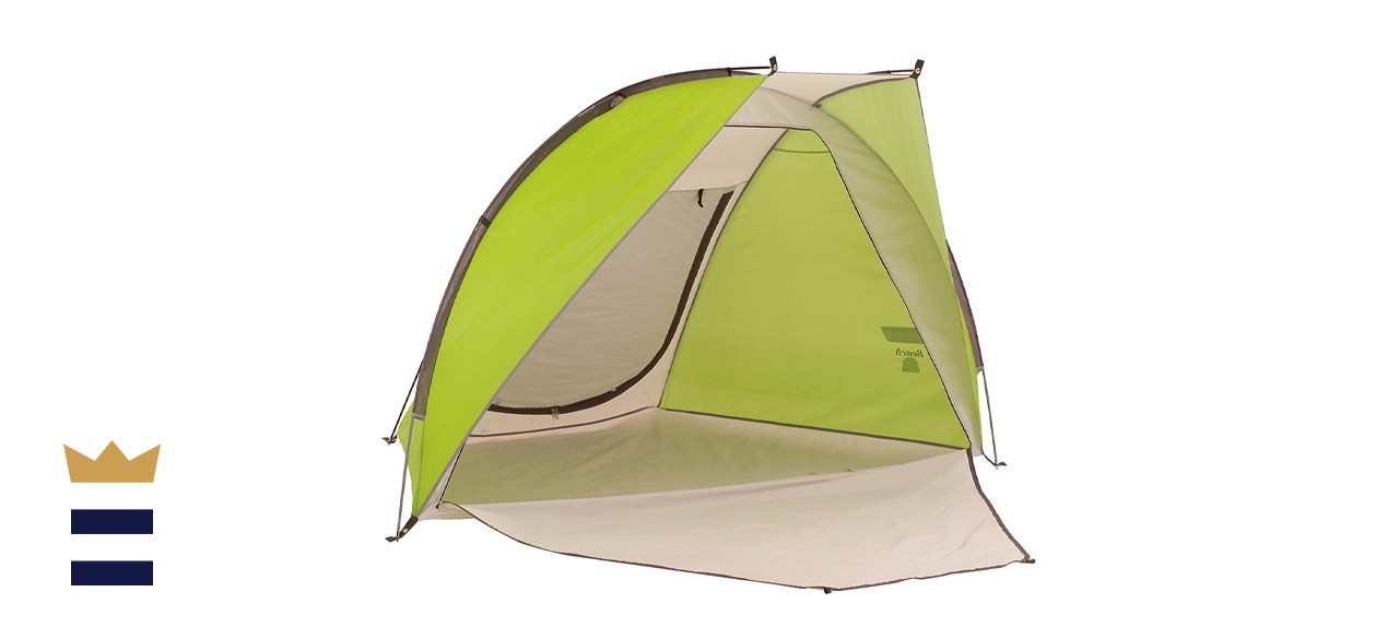 Coleman Compact Beach Shade Shelter