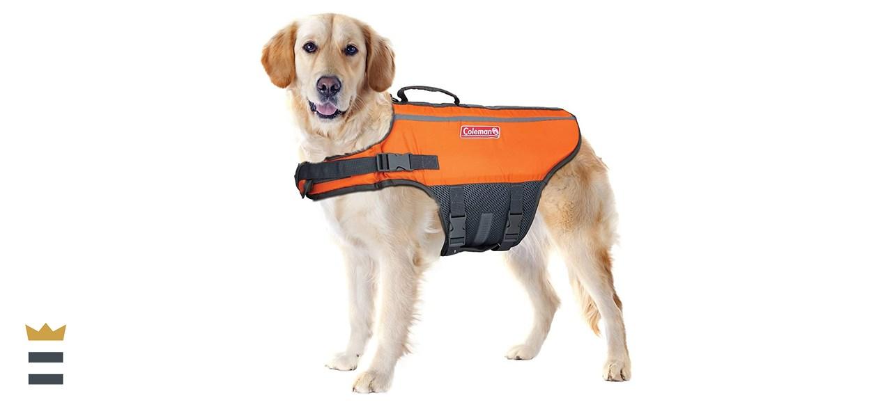 Coleman Dog Life Jacket