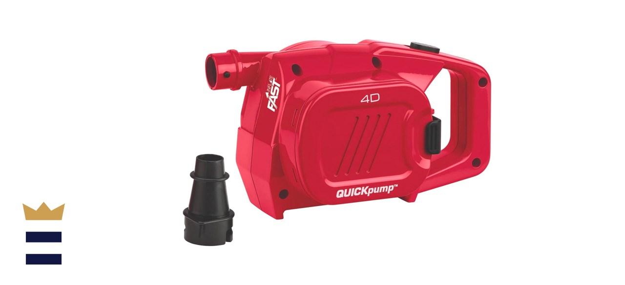 Coleman Handheld Pump for Air Mattress